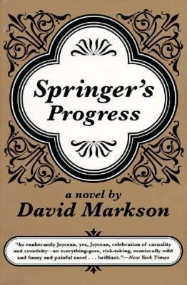 Springer's Progress book