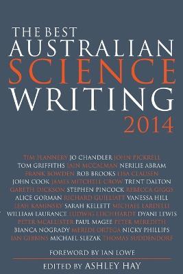 Best Australian Science Writing 2014 book