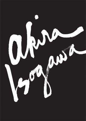 Akira Isogawa book