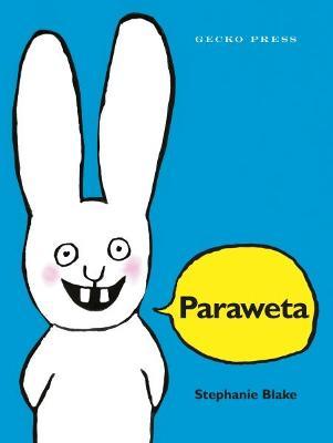 Paraweta by Stephanie Blake