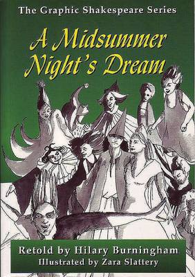 Midsummer's Night Dream by Hilary Burningham