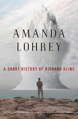 Short History Of Richard Kline, book