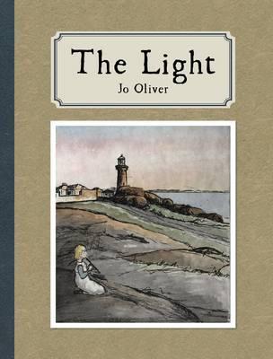 The Light by Jo Oliver