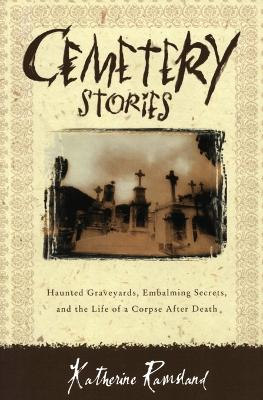 Cemetery Stories book