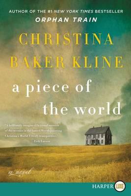 A Piece of the World by Christina Baker Kline
