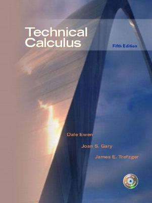 Technical Calculus by Dale Ewen