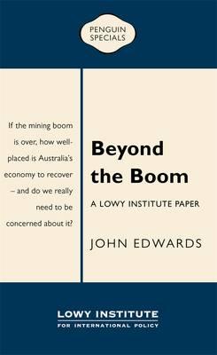 Beyond the Boom book