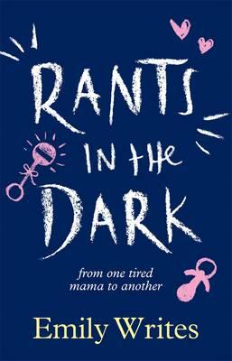 Rants in the Dark book