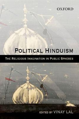 Political Hinduism book