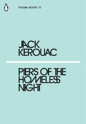 Piers of the Homeless Night book