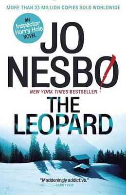 The Leopard by Jo Nesbo