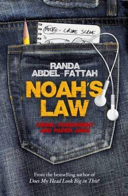 Noah's Law by Randa Abdel-Fattah