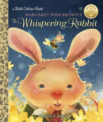 LGB Margaret Wise Brown's The Whispering Rabbit book