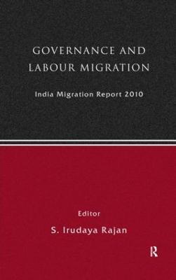 India Migration Report 2010 by S Irudaya Rajan
