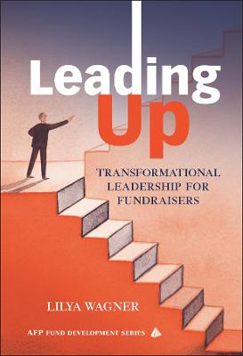 Leading Up! book