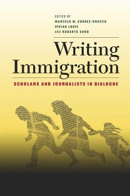 Writing Immigration book