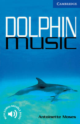 Dolphin Music Level 5 by Antoinette Moses