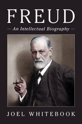 Freud by Joel Whitebook