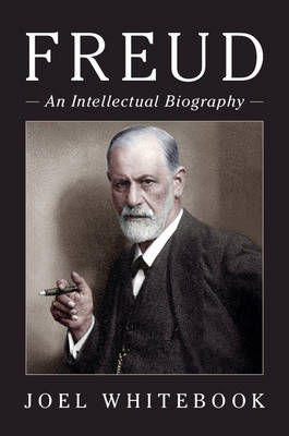 Freud by Joel Whitebook