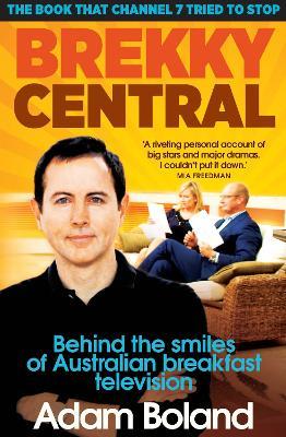 Brekky Central by Adam Boland
