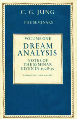 Dream Analysis 1 by C.G. Jung