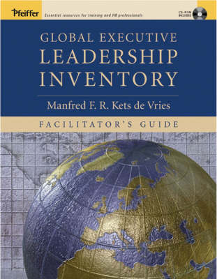Global Executive Leadership Inventory (GELI), Observer by Manfred F. R. Kets de Vries