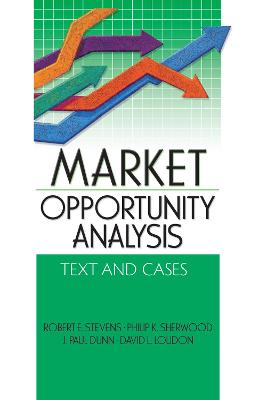 Market Opportunity Analysis by Robert E. Stevens