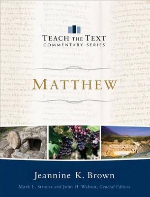 Matthew by Jeannine K Brown