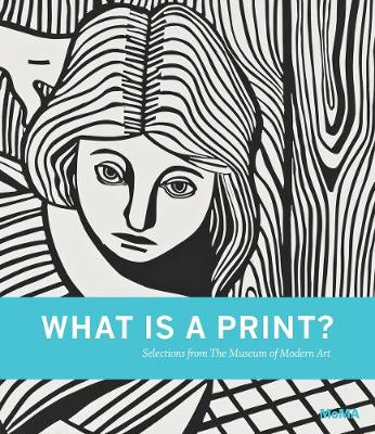 What is Print? by Sarah Suzuki