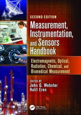 Measurement, Instrumentation, and Sensors Handbook, Second Edition by John G. Webster