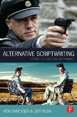 Alternative Scriptwriting book