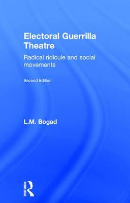 Electoral Guerrilla Theatre book