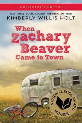 When Zachary Beaver Came to Town book