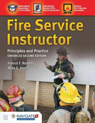 Fire Service Instructor: Principles And Practice by IAFC
