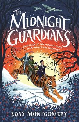 The Midnight Guardians book