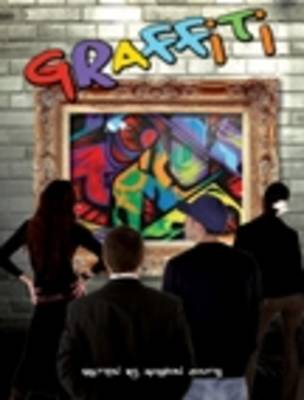 B and P: Graffiti by Gordon Coutts