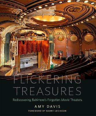 Flickering Treasures by Amy Davis