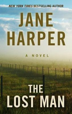 The The Lost Man by Jane Harper