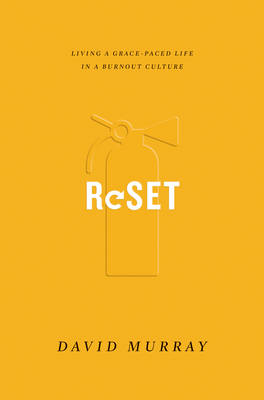 Reset by David Philip Murray
