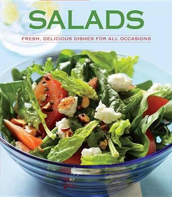 Salads by Pamela Clark
