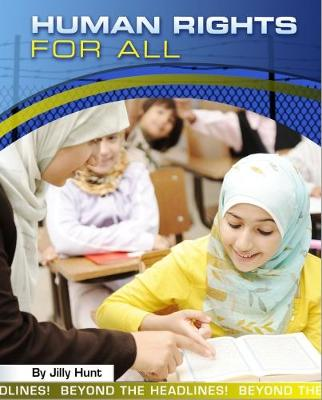 Human Rights for All book