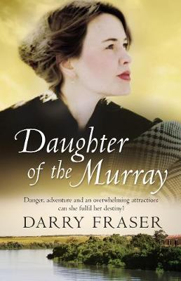 Daughter Of The Murray book