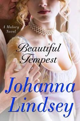 Beautiful Tempest by Johanna Lindsey