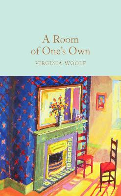Room of One's Own by Virginia Woolf