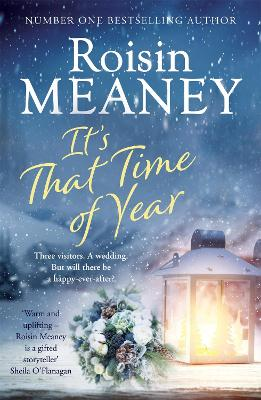 It's That Time of Year: A heartwarming read from the Number One bestselling author by Roisin Meaney