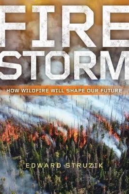 Firestorm by Edward Struzik