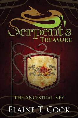 Serpent's Treasure by Elaine Cook
