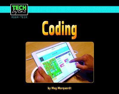 Coding by Meg Marquardt