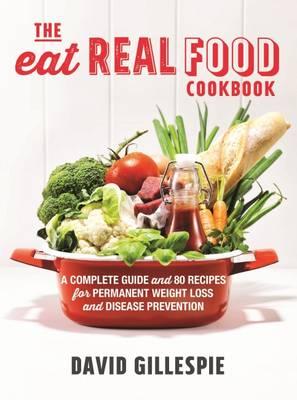 Eat Real Food Cookbook book