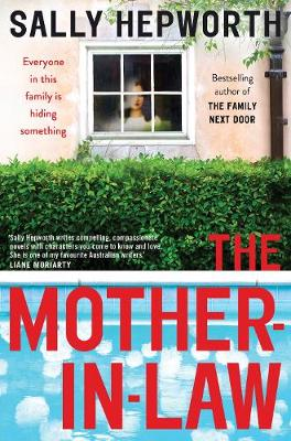 The Mother-In-Law book